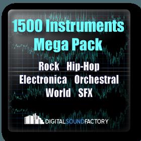 1500 Instruments
