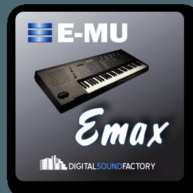 E-mu Emax