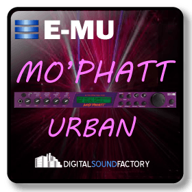 E-MU Mo Phatt