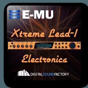 E-mu Xtreme Lead-1