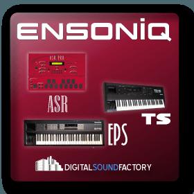 Ensoniq ASR