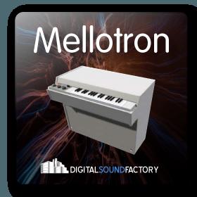 kontakt mellotron