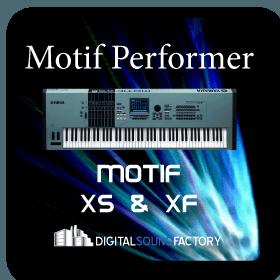 Motif Performer