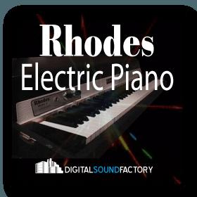Rhodes Electric Piano