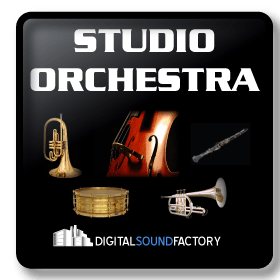 Studio Orchestra