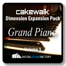 Cakewalk Archives - Digital Sound Factory